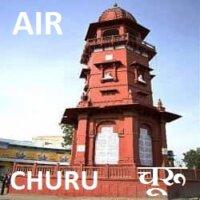 air-churu