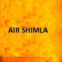 air-shimla