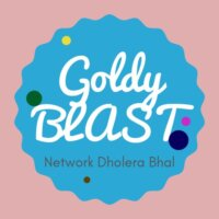 goldyblast