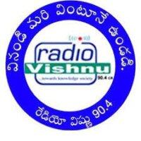radio-vishnu