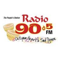 radio90.5